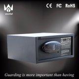 43dd Electronic Hotel Safe, Digital Box, Fireproof Safe Deposit Cheap Safe Box Deposit Box