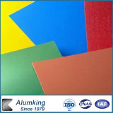 3003 H24 Aluminum Sheet for Curtain Wall