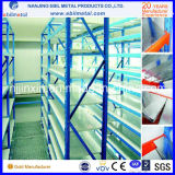 ISO9001: 2008 Long Span Shelving From China (EBIL-CBHJ)