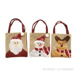 Christmas Purses Christmas Money Bag