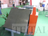 High Effiency and Low Carbon Ceramic Tile Moulding System
