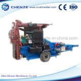 Malaysia Clients Likes10-12t/H Efb Crusher Machine /Efb Shredder