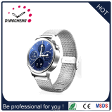 High Quality Stainless Busines Casual Quartz Watch (DC-739)