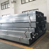 S235 S275 Carbon Welded Shs/Rhs Galvanized Steel Pipe, Gi Tube