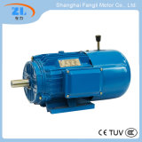0.55kw Yej80m1-4 Yej Series Electromagnetic Braking Three Phase Induction Motor