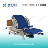 Ldr Inteligent Obstetric Bed, Delivery Bed (XH710J-1)