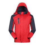 OEM Winter Thick Waterproof Jacket Outerwear for Man