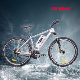 700c Electric Bicycle with Water Bottle Batterymountain Ebike