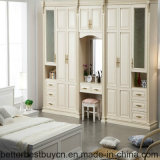 High Quality Best Price Wood Wardrobe for Sale