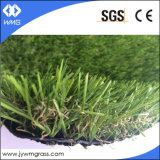 Diamond Shape Artificial Grass Turf for Pets