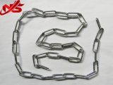 Customized Galvanized Ordinary Mild Steel Link Chain