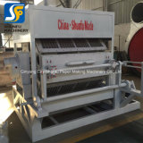 Newest Style 1500pieces Per Hour Egg Carton Making Machine