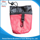 High Quality Red Pet Training Bag