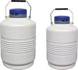 Nitrogen Tank