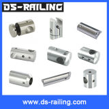 316 Stainless Steel Bar Rail Fittings Contruction Material
