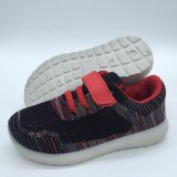 New Children Injection Casual Sports Athletic Shoes with Competitive Price (HH18411-8)