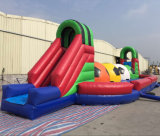 Best-Selling Special Inflatable Obstacle Course Sport Games