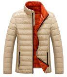 Xiaolv88 Men's Lightweight Stand Collar Packable Down Jacket