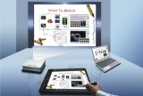 Wonderful Wireless Interactive Whiteboard System W618 for School and Company