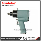 High Speed 1/2 Inch Pneumatic Tool Impact Wrench Ui-1006