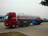 56000L 56m3 LPG Tank Semi Trailer Factory Price