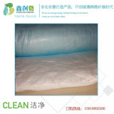 Healthy Building Material Non Formaldehyde Glass Wool with Lowest Conductivity