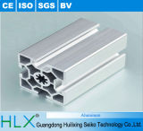 China Cheap Slot Aluminum Extrusion