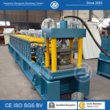 Factory Customized Metal Rolling Shutter Door Cold Forming Making Machine Price with ISO9001/Ce/SGS/Soncap