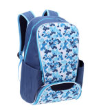 Kids School Bag Travel Outdoor Backpack for School Student