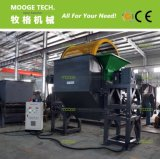 Prices of plastic recycling shredder