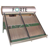 Wholesale Pre-Heating Solar Water Heater