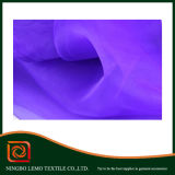 Polyester Mesh Embroidery Lace Fabric for Dress