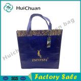 2019 Cheap Fashion PP Non Woven Laminated Bag for Shopping