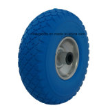 Chinese Factory Wholesale 10inch PU Foam Wheels