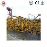 2017 Hot Sale China Supplier Tower Crane Parts Jib