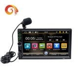 Factory Car Audio System Stereo Bluetooth Radio DVD and USB Best Selling Car MP5 Player