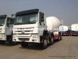 HOWO 6*4 Concrete Mixer Truck Cheap Cement Mixer