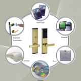 Innovative Product Hotel Lcok with RFID Card