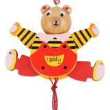 High Quality Puppets Animal Toy String Doll