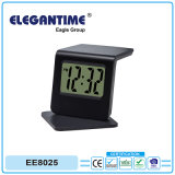 Promotion Colorful for Christmas New Year Battery Alalrm Clock