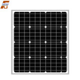 Solar Panel with Ce FCC IP65 Certifications