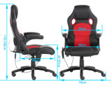 New Arrival PU Leather Racing Style Massage Computer Office Chair