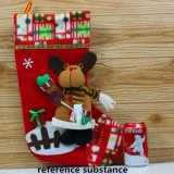 Christmas Manufacturers Party Decorations Gift Bags Toy