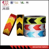 Arrow Type Car Truck Sticker PVC Pet PC Reflective Tape