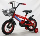 Steel Frame Children Bike for Kids with Ce Certificate