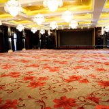 Textile Rayon Carpet with Fine