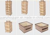 Custom Hot Sale Suspended Folding Nonwoven Storage Box