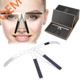 Eyebrow Stencil Makeup Tool for Permanent Accessory
