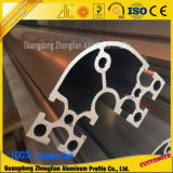 Aluminium Extrusion T Slot Profile for Industrial Assembly Line