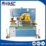 Q35y-25 Multifunction Hydraulic Iron Worker Machine Combined Iron Worker